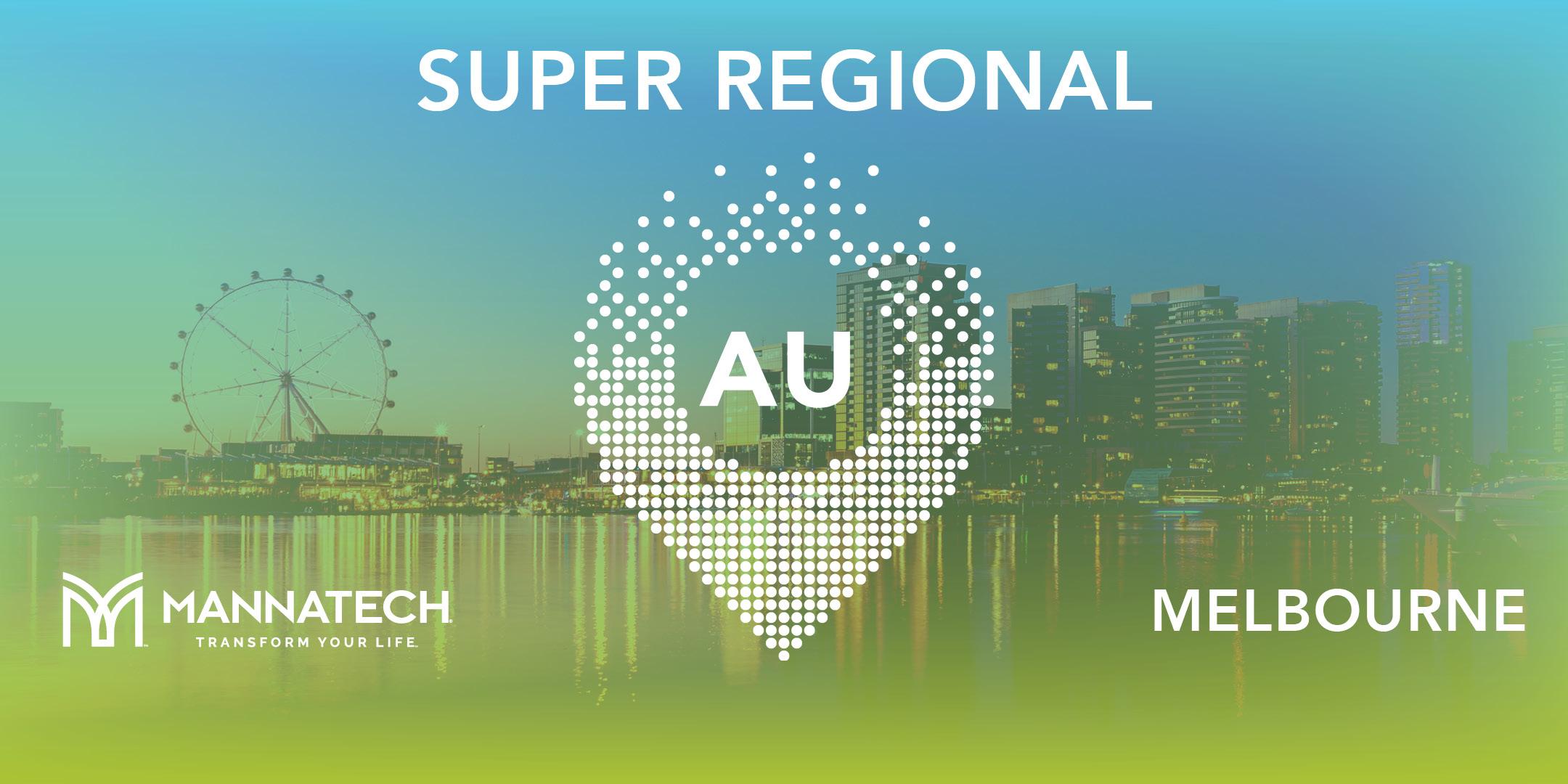 Melbourne Super Regional