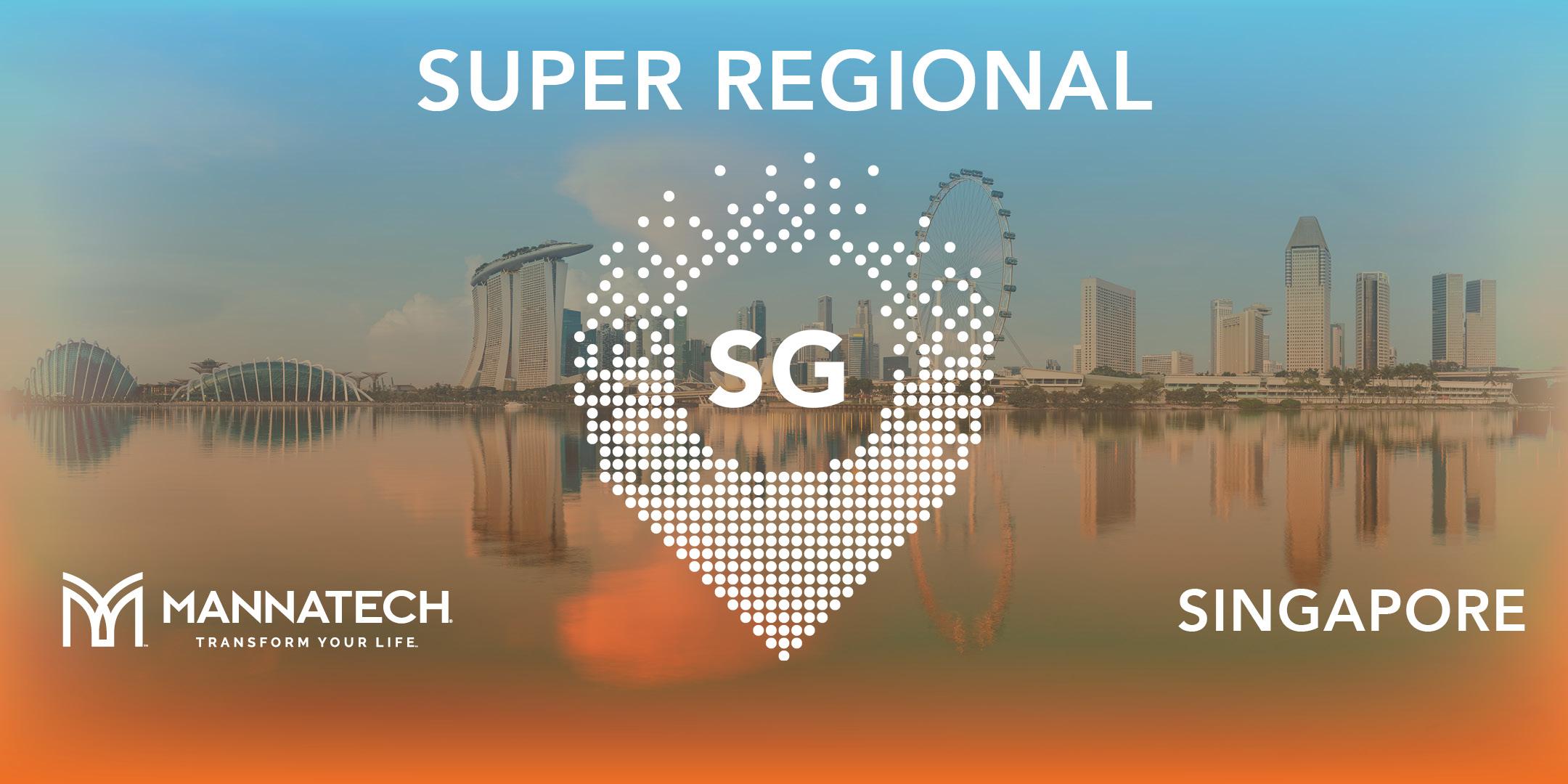 Singapore Super Regional