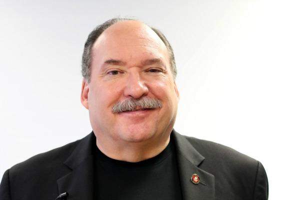 Dr Steve Nugent
