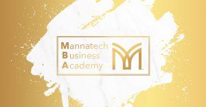 MBA Leadership Event