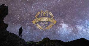 Achievers Club 2020 Call