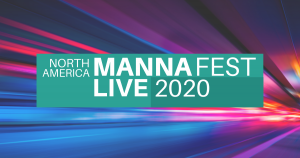 MannaFest USA LIVE 2020