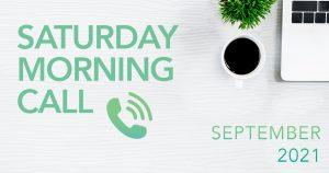 Saturday Morning Call – Dr Steve Nugent,  Let's Talk Glycans Part 2