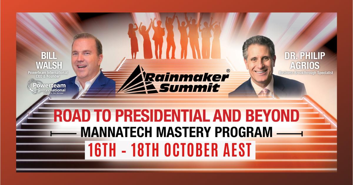 Rainmaker Summit